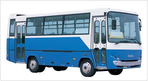 Global Motors Industrie Hyundai Trucks Et Bus Livraison Des Premiers Bus Hyundai County Assembles A Batna