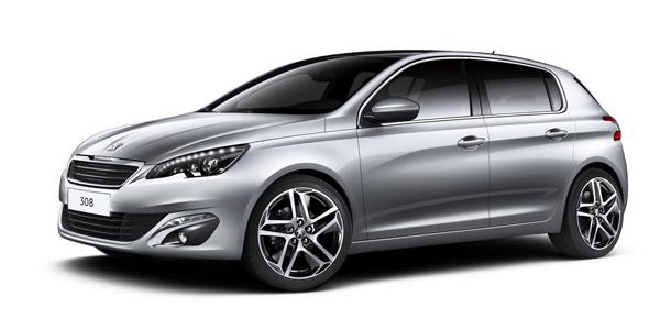 Prix Peugeot Nouvelle 308 Allure 1 6 E Hdi 115 Stt Algerie 2019
