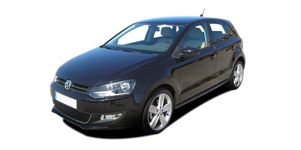 Prix Volkswagen Polo Match II 1.6 Ess 90