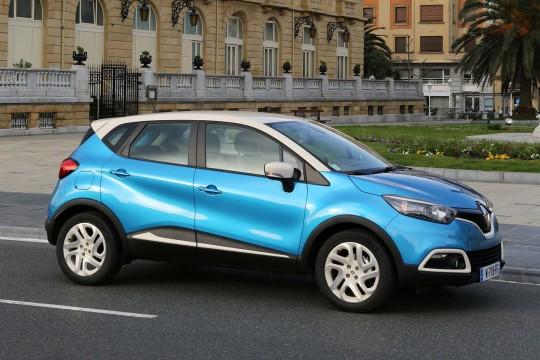 Actualites Renault Algerie 2017