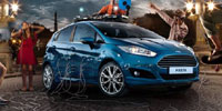 Eslecom Motors : disponibilité immédiate des Ford Fiesta Select et du pick-up Ranger 4X2 SC