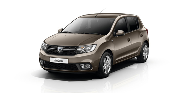 prix dacia nouveau sandero stepway facelift algerie 2016 webstar auto. Black Bedroom Furniture Sets. Home Design Ideas