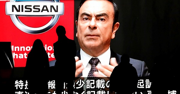 Affaire Ghosn: Un Saoudien richissime entre dans le ballet