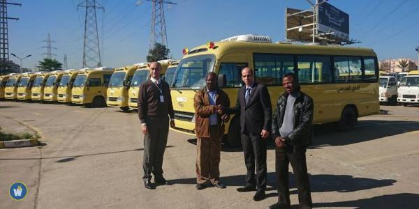 Prix Hyundai Truck County Algerie 2020 Achat Et Prix Du Neuf Bus County