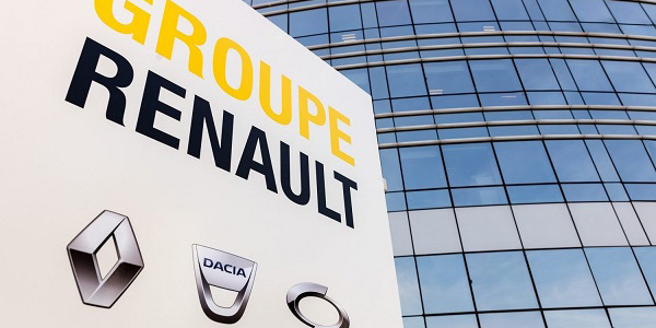 Renault: Un CA jeudi sur la succession de Carlos Ghosn