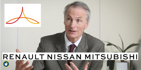 Après Ghosn : Nissan souhaite Jean-Dominique Senard comme administrateur