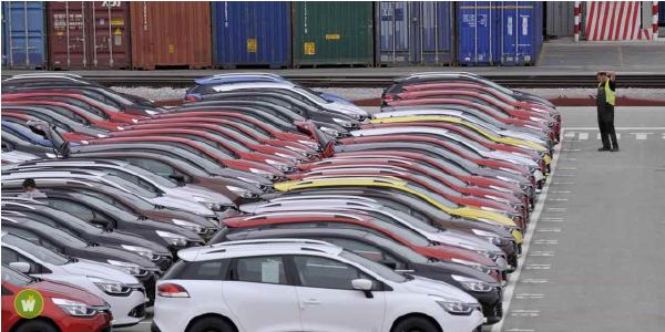 2019 sera compliquée pour l'automobile