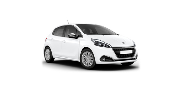 Peugeot 208 Tech Vision 1.6 HDI 92ch