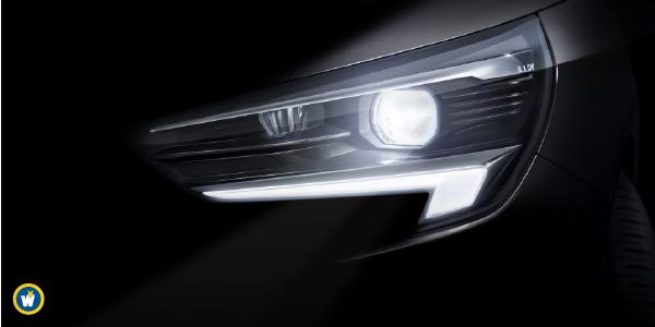 La nouvelle Opel Corsa se dévoile
