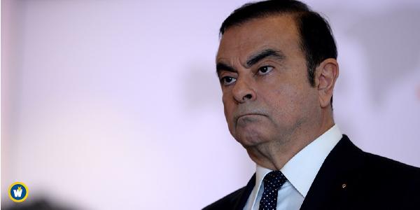 Carlos Ghosn quittera Renault probablement sans parachute doré