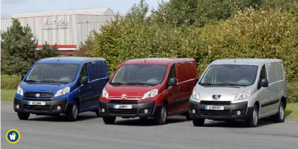 Utilitaires : PSA et Fiat prolongent leur partenariat