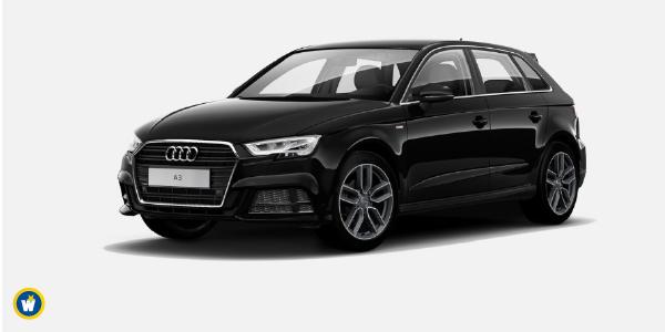 L'Audi A3 s'offre une édition Sport Limited avant la prochaine génération
