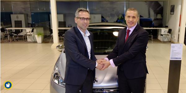 Changements à la tête de Peugeot Citroen Production Algérie (PCPA)