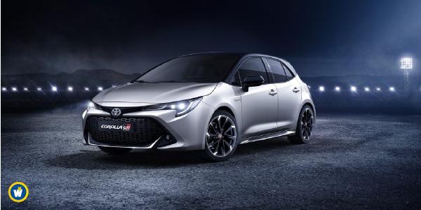 Genève 2019 : Voici les Corolla GR Sport et Trek de Toyota