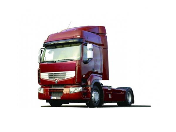 Renault Trucks Algérie : Prix et Fiche Technique Renault Premium