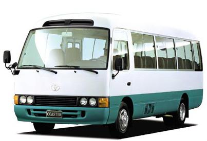 Prix Toyota Coaster 26 Places Algerie 2020 Achat Neuf