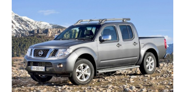 prix nissan navara algerie 2016 webstar auto. Black Bedroom Furniture Sets. Home Design Ideas