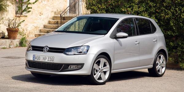 Prix Volkswagen Polo Life 1.4 Ess 85 Ch Algerie